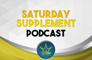 Radio Kerry Saturday Supplement podcast