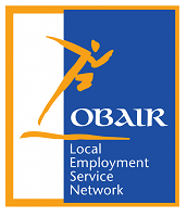 Obair logo