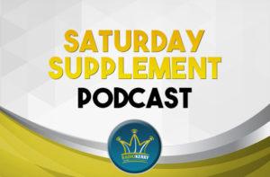 Radio Kerry Saturday Supplement podcast