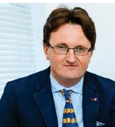 Noel Spillane CEO