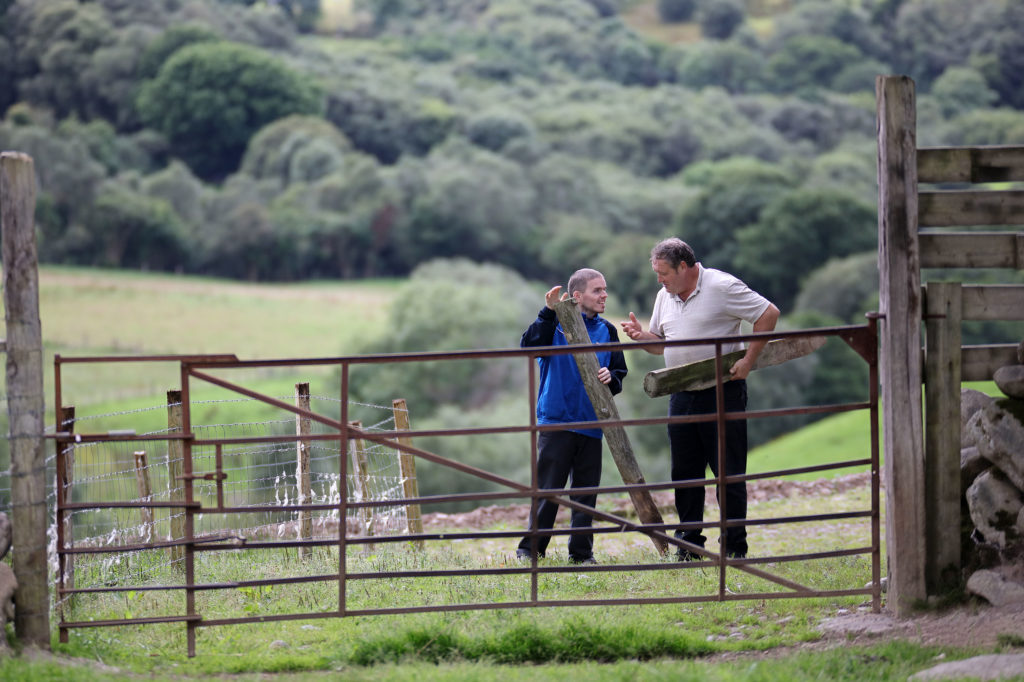 Social Farming in Kilgarvan