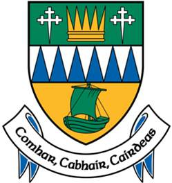 Logo for Kerry County Council