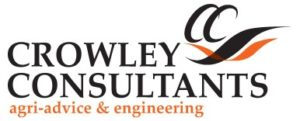 Logo for Crowley Consultants