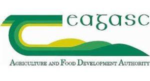 Logo for Teagasc