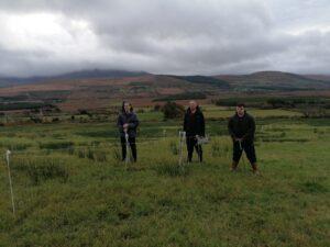 social farming in Dromid
