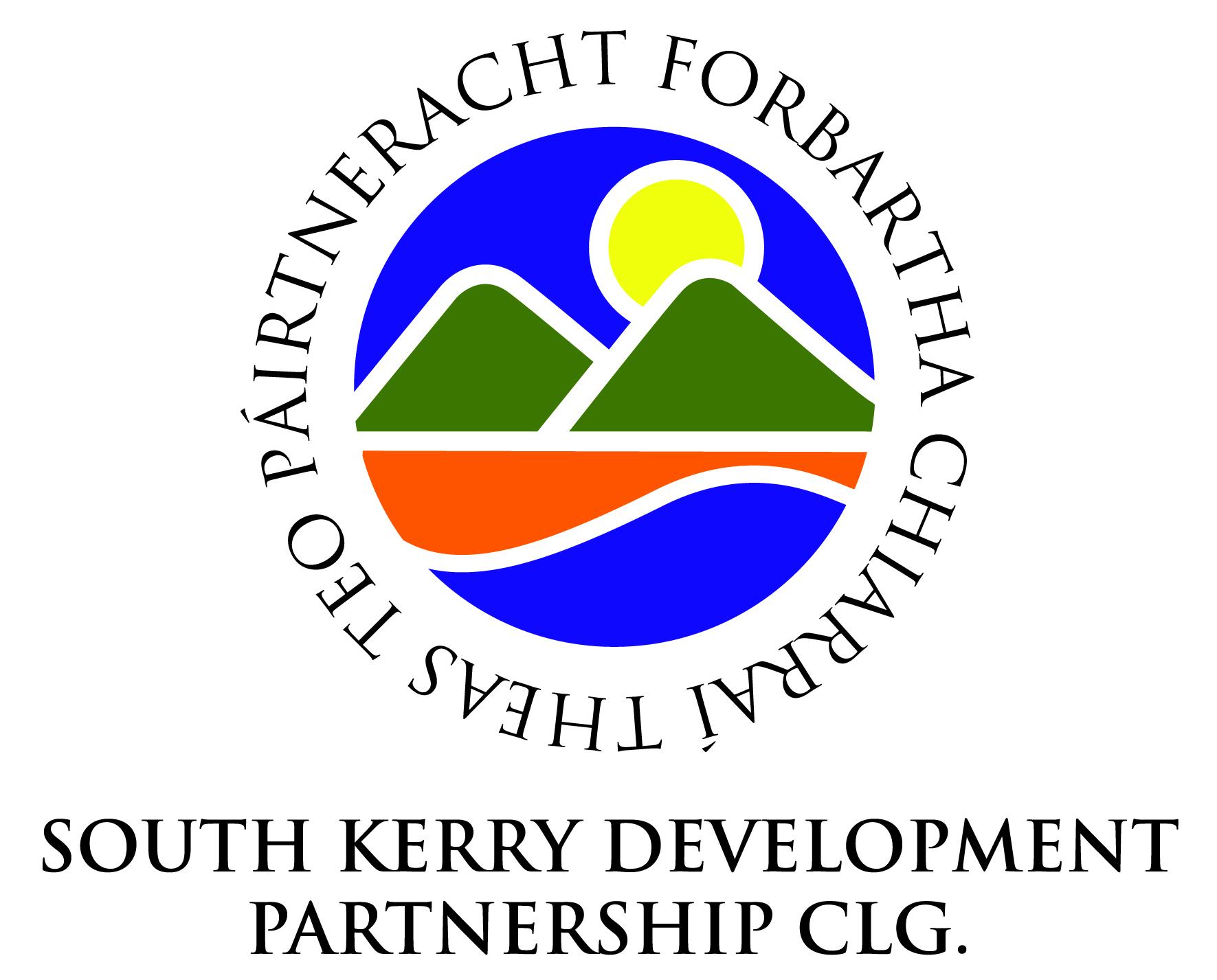 SKDP CLG Logo